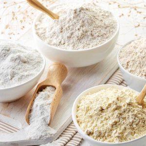 Flour, Sugar & Baking Aides