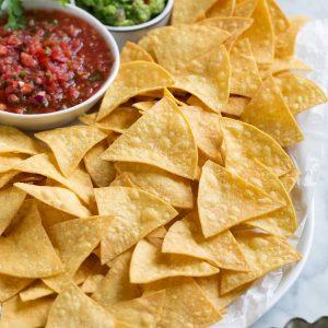 Tortillas & Potato Chips