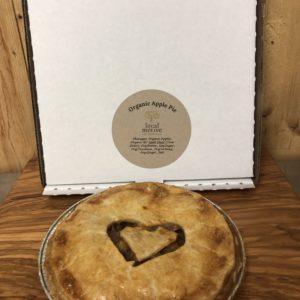 LocalMotive Pies & Goodies